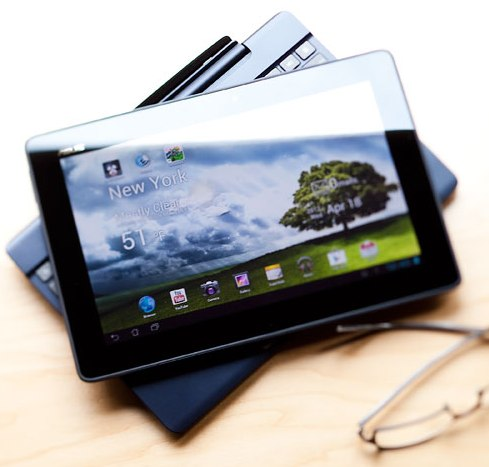 ASUS Transformer TF300 Installer Android 4.1.1 Jelly Bean sur l ASUS Transformer TF300 [TUTO]