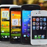 Android grandit plus vite que tous ses concurrents