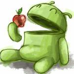 Android serait deux fois plus populaire que iOS