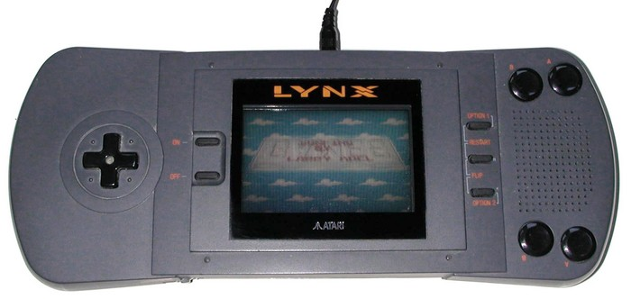 atari lynx - Telecharger Jeux Game Boy Color