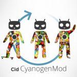 CyanogenMod fait le point sur Jelly Bean
