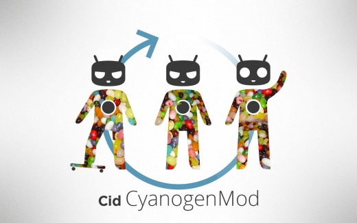 CyanogenMod fait le point sur Jelly Bean