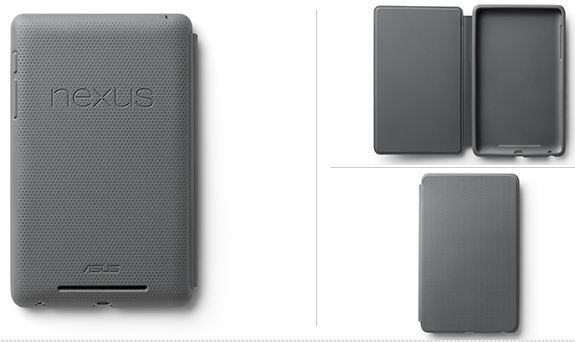 Etuis Asus Nexus 7