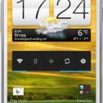 Galaxy S2 HTC Sense 4.0