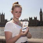 Galaxy S3 JO 2012
