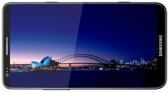 Galaxy S3 fake