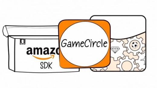 GameCircle le nouveau service de jeu d'Amazon