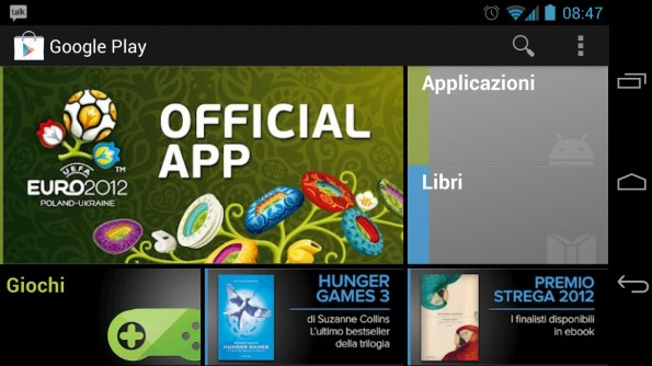 Google Play Store 3.7.13