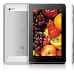 Huawei MediaPad 7 : vidéo et caractéristiques techniques