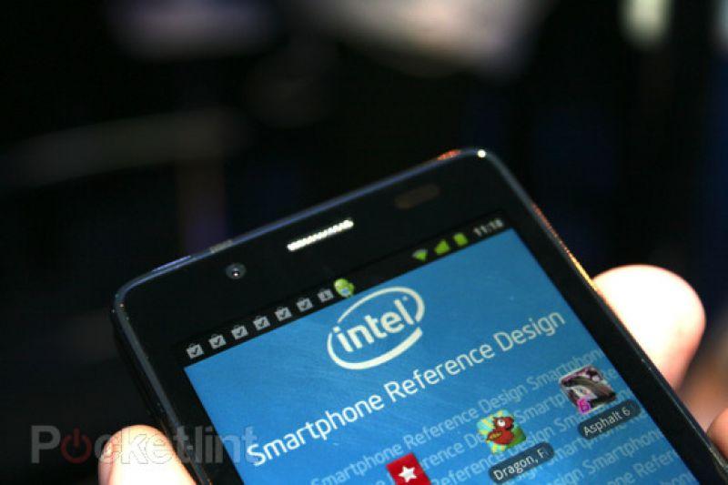 Intel travaille sur le portage d'Android 4.1 Jelly Bean pour ses processeurs Atom