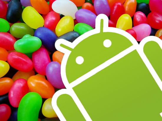 Jelly Bean apporte le support audio USB aux appareils Android