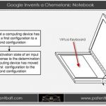 Le futur d'Android et Chrome OS dans un brevet Google ?