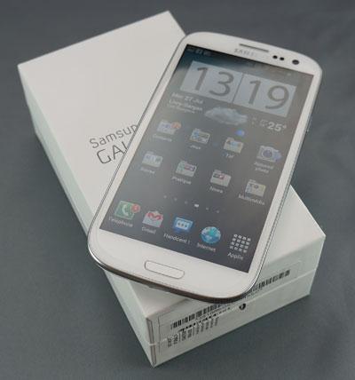 Samsung a vendu deux fois plus de smartphones qu'Apple lors du second trimestre