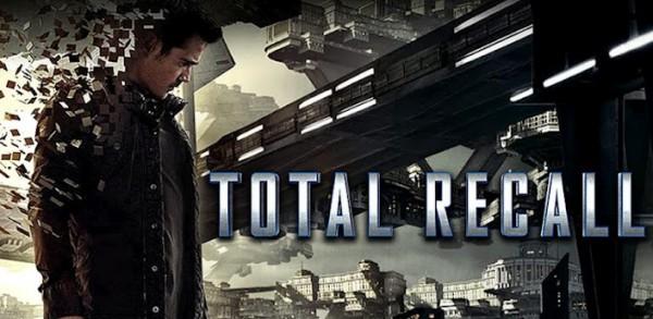 Total recall screen