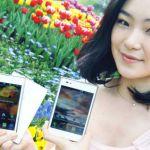 Un LG Optimus Vu 2 pour contrer le Galaxy Note 2 ?