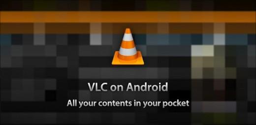 VLC Beta disponible sur le Play Store