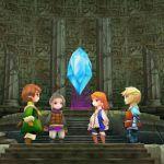 Ouya et Square Enix s'associent : Final Fantasy 3 sortira au lancement de la console
