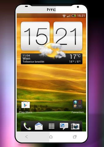 Un smartphone HTC 5 pouces Full HD pour concurrencer le Galaxy Note 2 ?