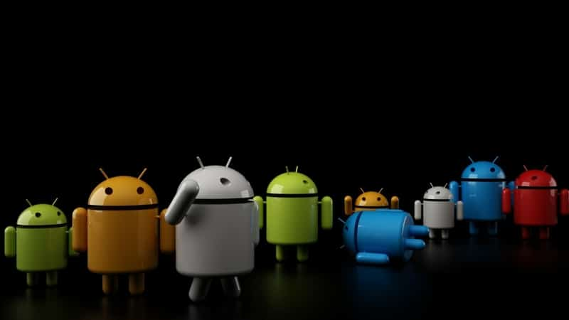 android concepts