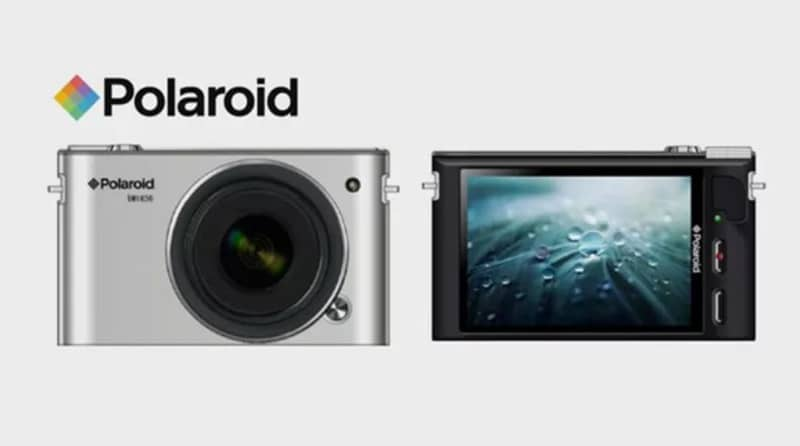 android polaroid
