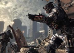 call of duty ghosts 1080p ps4 720p sur xbox one video