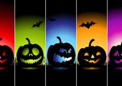 top 5 des applications pour bien feter halloween