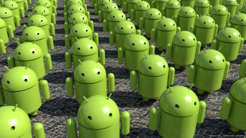 Toujours plus d'activations Android