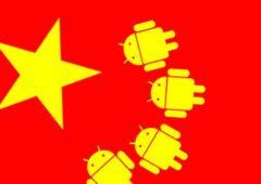 android la chine est le nouvel eldorado de la telephonie mobile