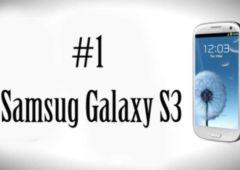 global mobile awards 2013 galaxy s3 elu meilleur smartphone