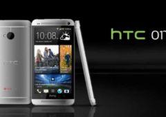 htc one image smartphone presentation
