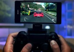 playstation 4 sony proposera une integration avec les smartphones et tablettes android