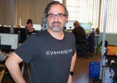 cyanogenmod steve kondik quitte samsung decu par touchwiz galaxy s4