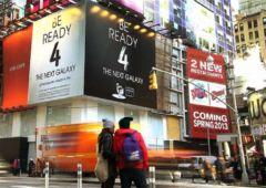 galaxy s4 samsung new york