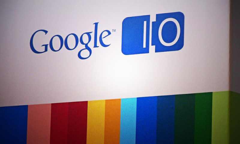 Google I/O 2013 premières invitations