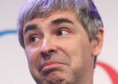 larry page 750 millions activations android