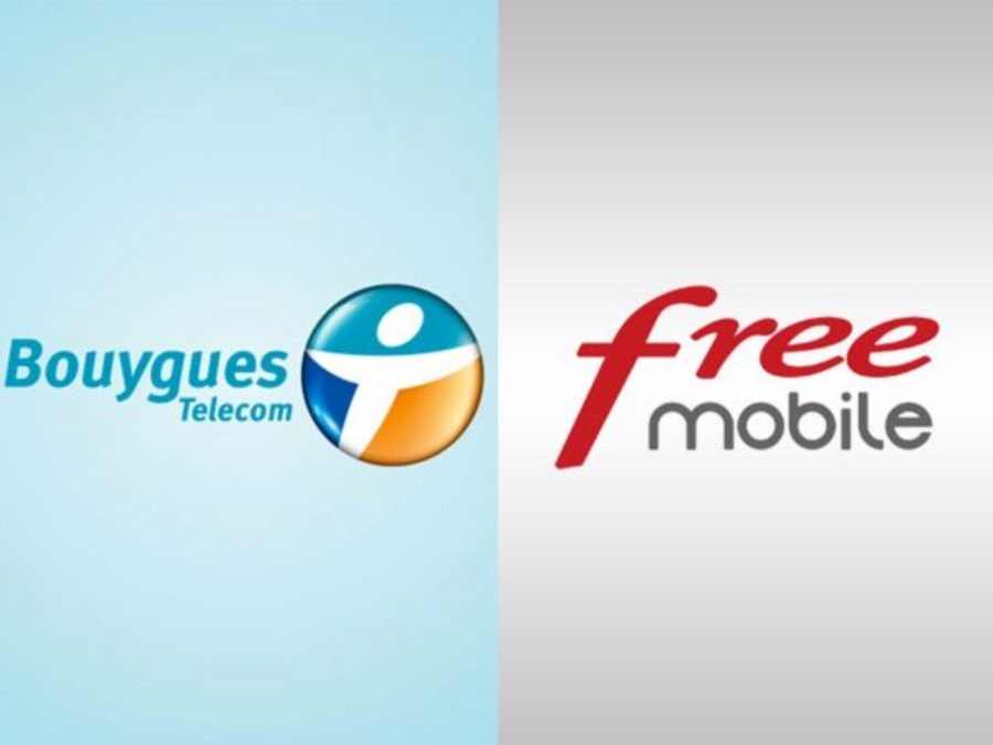 bouygues telecom free recruteur