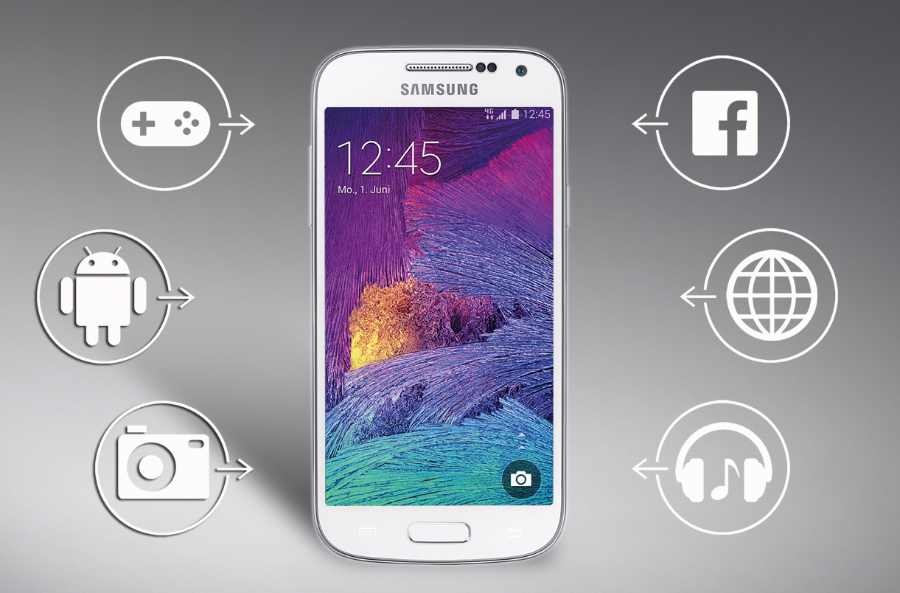 Galaxy s4 mini geant casino