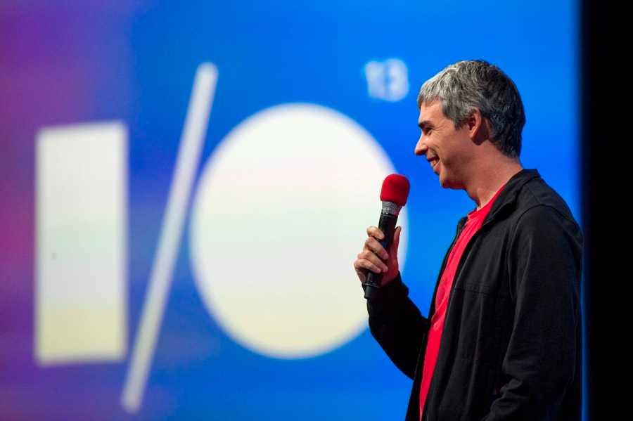 Google annonce des chiffres records, des revenus en hausse de 30%