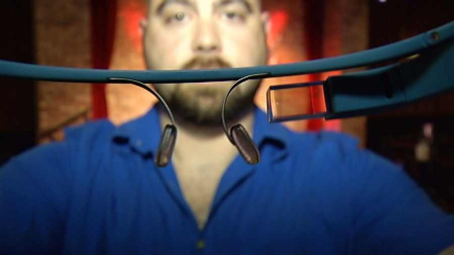 google glass edition explorer boites