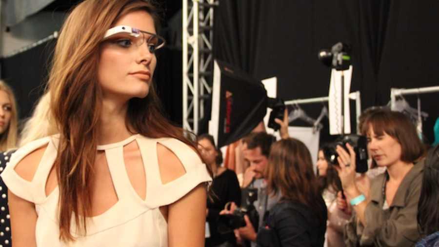 """Les Google Glass """"vont changer notre vie"""" selon les premiers utlisateurs"""