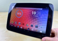 Google Nexus 11 : la première tablette avec processeurs huit cœurs de Samsung !