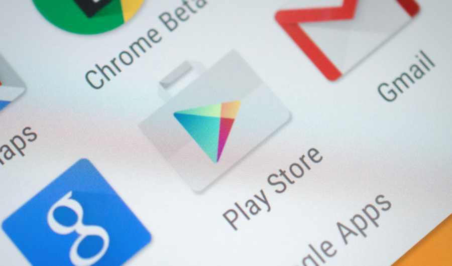 Google Play : un chiffre d'affaires 3 fois inférieur à l'App Store
