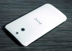 HTC One: Une mise à jour disponible pour l'Europe