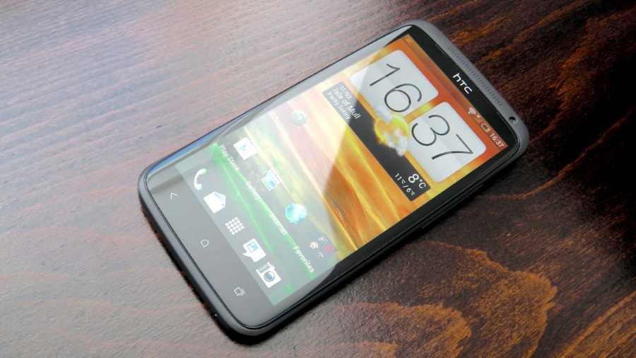 HTC One X : Android 4.2.2 en juin, mais pas de mise à jour vers Android 5.0 ?