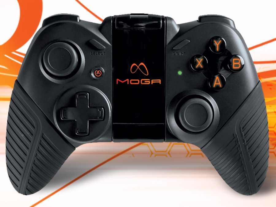Moga Pro, la nouvelle manette de jeu pour Android disponible aujourd'hui