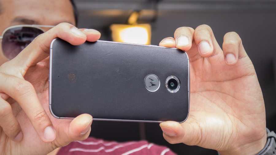 Motorola X Phone : incassable et avec une grande autonomie selon Google