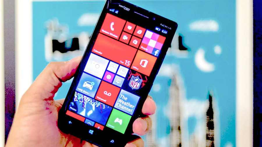 Quitter Windows Phone pour Android ?