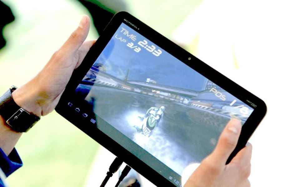 Tablettes Android: Les ventes ont pratiquement rejoint celles de l'iPad