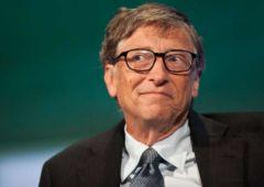 Bill Gates pense que vous êtes frustrés d'utiliser Android