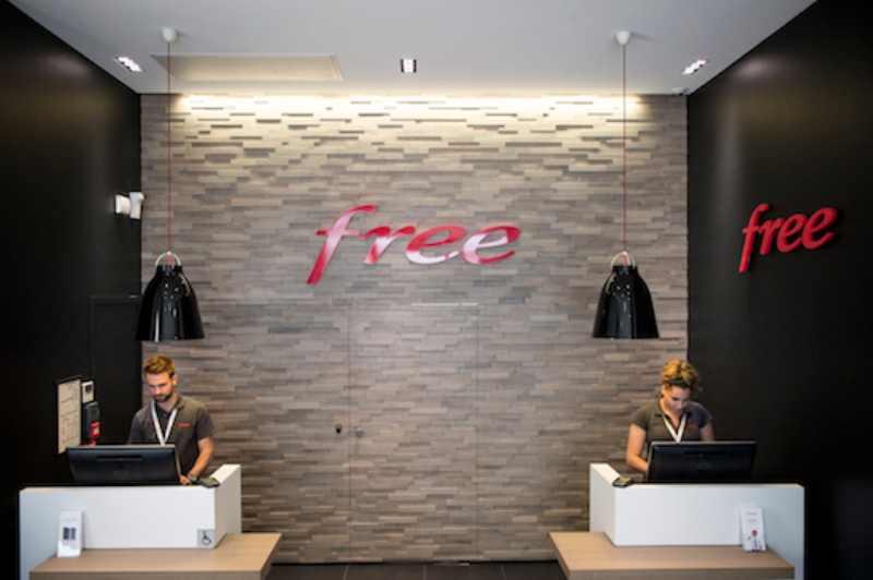 Free Mobile a franchit le seuil des 6 millions d'abonnés au premier trimestre 2013